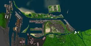ФГБУ АМП Балтийского моря  Морской порт Большой порт Санкт Петербург