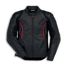 leather jacket stealth c2 male