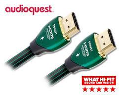 <b>Audioquest forest</b> 1m <b>hdmi кабель</b> v2.0 ultrahd 4k-3d купить с ...