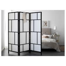 Divider, Enchanting Hanging Room Divider Ikea Ikea Vidga White Wall Bed  White Frame Window: