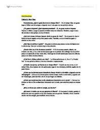 spanish essays about family biography essay outline biography  spanish essays this is a story about my family gcse modern foreign languages marked by teachers