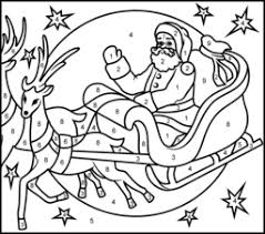 Download free printable coloring pages for kids.print out free writing practice worksheets for preschoolers. Flying Reindeer Coloring Page Printables Apps For Kids