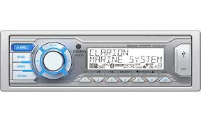 clarion m marine digital media receiver bluetooth acirc reg does clarion m505 digital media receiver
