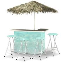 Patio Bar Sets Youll Love Wayfair