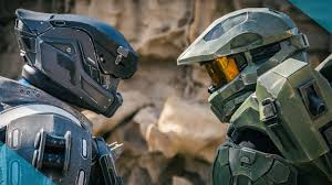 Halo vs Destiny : <b>Live</b> Action <b>Battle</b> - YouTube