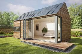pod space modular garden offices and