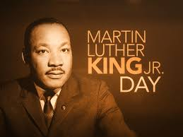 Martin Luther King Day 2020 — what's open, what's not