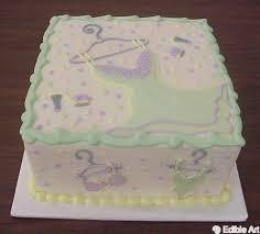 Bridal Shower Cake Photos Edible Art Bakery Desert Cafe