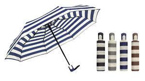 China <b>3 Fold Stripe</b> Prints Auto Open&Close <b>Umbrella</b> - China <b>3</b> ...