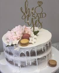 Engagement Cakes Divine Delicacies Custom Cakes