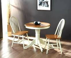 small round dining table and chairs small round kitchen table set 2 chair dining table set