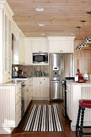 Lake House Kitchen Our Beach House Kitchen Kitchen Ideas Lake House Pinterest Miserv
