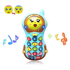 Toy Phone 12 Month Baby, Toys for 1-2 Year Old Baby Gift Amazon.com: