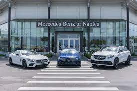 4 quick tips for air force, army, navy and marine professionals opting to buy trucks, suvs, or cars for sale:. Mercedes Benz Of Naples New Used Mercedes Benz Dealer In Naples Fl