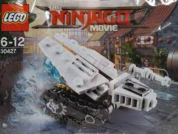 Ice Tank (30427): all details