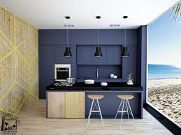 Kitchen Feature Wall Paint Feature Wall Black Kitchen Feature Wall Black Kitchen 1000 Ideas