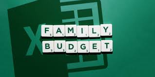online family budget 15 helpful spreadsheet templates to help manage your