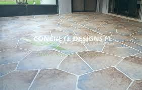 resurface concrete patio average cost to resurfacing flagstone uk