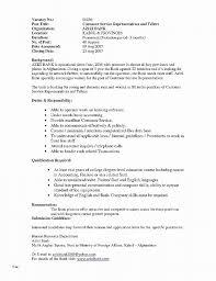 Teller Resume Skills Fresh Resume Beautiful Resume Template For Bank Stunning Teller Resume