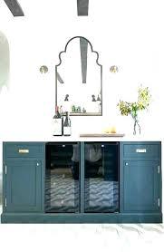 buffet cabinets with glass doors buffet cabinet with glass doors white cabinet with glass doors navy