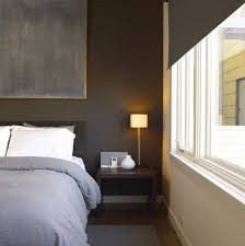 Dark Grey Bedroom Walls. View In Gallery Dark Grey Bedroom Walls S