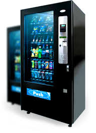 Free Pictures Of Vending Machines