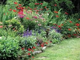 Small Picture How To Design A Perennial Garden Garden ideas and garden design