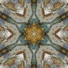 Seeing Kaleidoscope Patterns Impressive Kaleidoscope Paintings Fine Art America