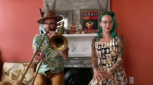 """Quarantunes!""""Do You Know What It Means To Miss New Orleans""""cover ..."""