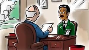 expert advice on job interviews
