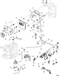 Wiring diagram for cub cadet ltx 1045 the wiring diagram also 2stroke 4cyl 40hp outboard tiller