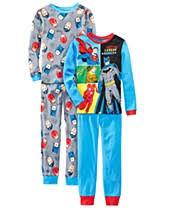 Shop Justice Size Chart Superman Kids Character Shirts Clothing Macys