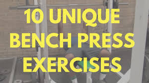 Heavy Bench Press Workout How To Increase Bench Press Strength Increase Bench Press Routine
