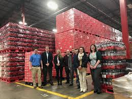 coca cola bottling company of northern new england ccnne linkedin ccnne employees jpg