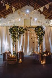 lighting decorations for weddings. Magical Rustic Wedding Ceremony Ideas With Romantic Lights Lighting Decorations For Weddings E