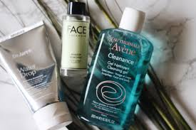 stockholm bag dr jart water drop face stockholm makeup remover avene cleanance cleansing gel