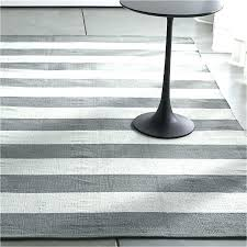 striped rug runner black and white striped rug runner grey striped cotton rug crate and barrel striped rug