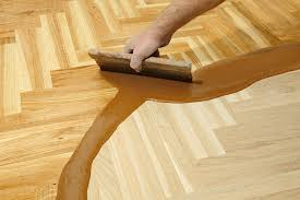 how do you know when to refinish your hardwood flooring