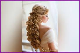 Coiffure Facile Enfant Pour Mariage Sur Cheveux Mi Longs