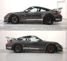Porsche 911 GT3 RS Registry -- VIN ...451 / 600