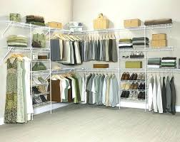 wire closet ideas. Simple Wire Wire Closet Ideas Walk In Shelving  Intended For   On Wire Closet Ideas M