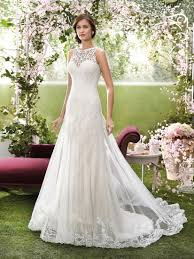 Discount 2016 Designer Wedding Dresses By Novia D Art High Neck Wedding Dress Design