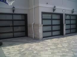 full view garage doorFullView Glass Garage Doors by Reliant Overhead  Reliant