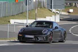 2018 porsche gt3 touring. beautiful 2018 btw this is not 039 touring pack but rather new le model throughout 2018 porsche gt3 touring
