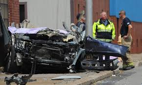 Police Exploring Accelerator Issues In Fatal Erie Crash News