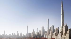 10 buildings that will change new york s skyline by 2021 111 west 57th street