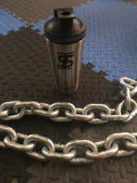 How To Make Weight Lifting Chains  Nia Shanks Bench Press Chains For Sale