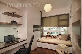 4 rooms interior design