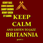 Keep Calm and Listen to Jazz Britannia, Pt. 1