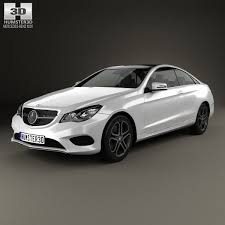 We analyze millions of used cars daily. Mercedes Benz E Class Coupe 2014 3d Model Cgtrader